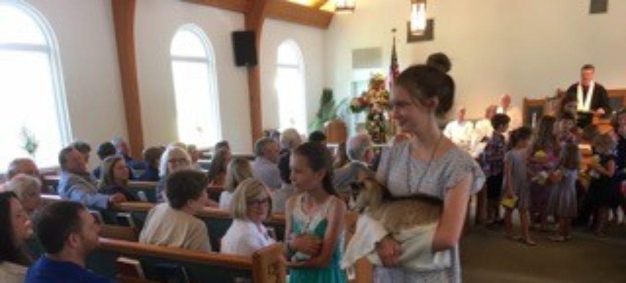 Charleston Presbyterian Church