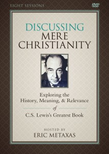 Metaxas Mere Christianity