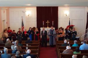 12-20-15 Choir