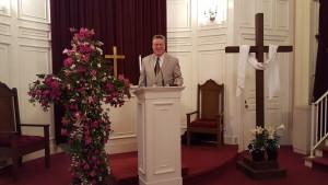 preaching 4